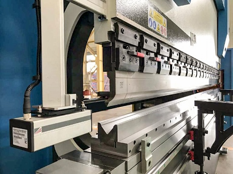 New Brakepresses, New pressbrakes, new pressbrake tools, New sheet metal machinery, Accurl machines, CNC folders