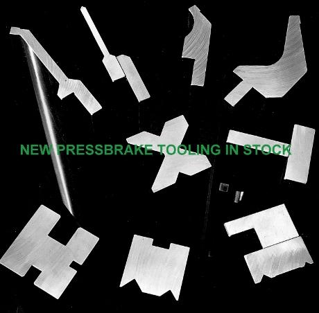 Pressbrake Tooling, Amada, Brakepress Tools, Edwards Pearson, Promecam, Adira, Sheet Metal Machinery, Guillotine Blades, Edwards Spare Parts, Morgan Rushworth Spares