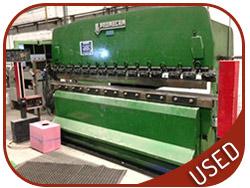Drm Machinery Sheet Metalworking Machinery Amp Edwards