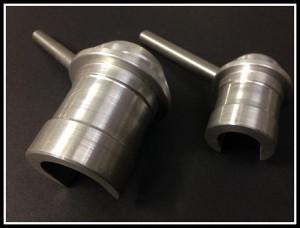 Slip-release collars, edwards bending roller spares